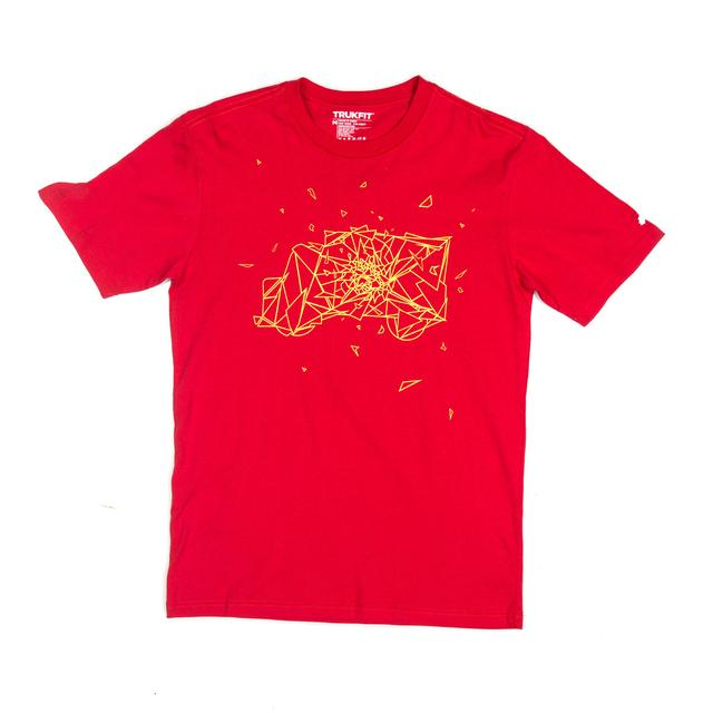 Young Money Trukfit Shattered Truk T-Shirt