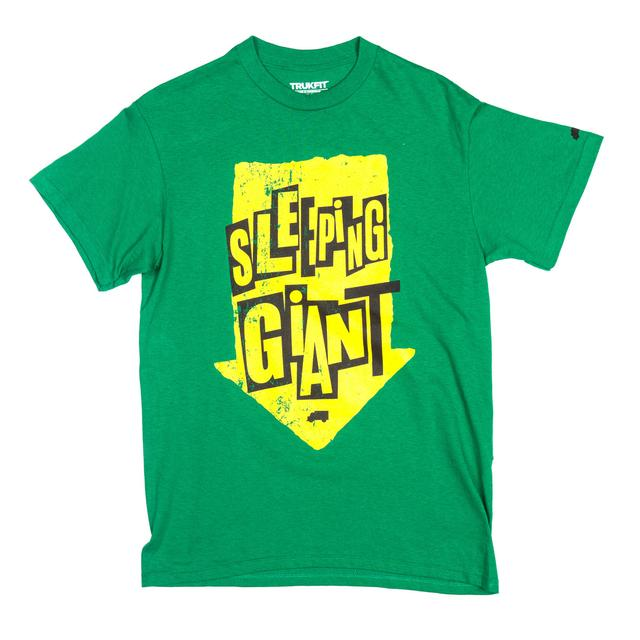 Young Money Trukfit Sleepin' Giant T-Shirt