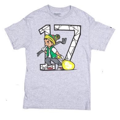 Young Money Trukfit Mo Bucks T-Shirt