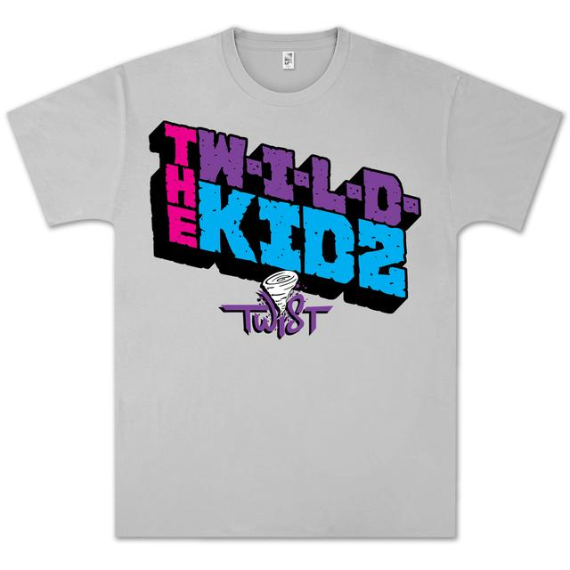 Young Money Lil Twist Wild Kidz T-Shirt
