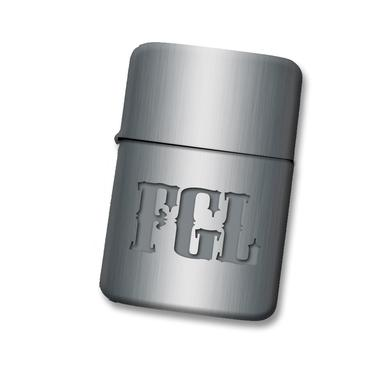 Florida Georgia Line FGL Logo Lighter