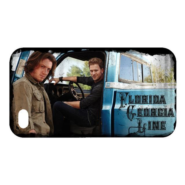 Florida Georgia Line FGL iPhone 5 Cover