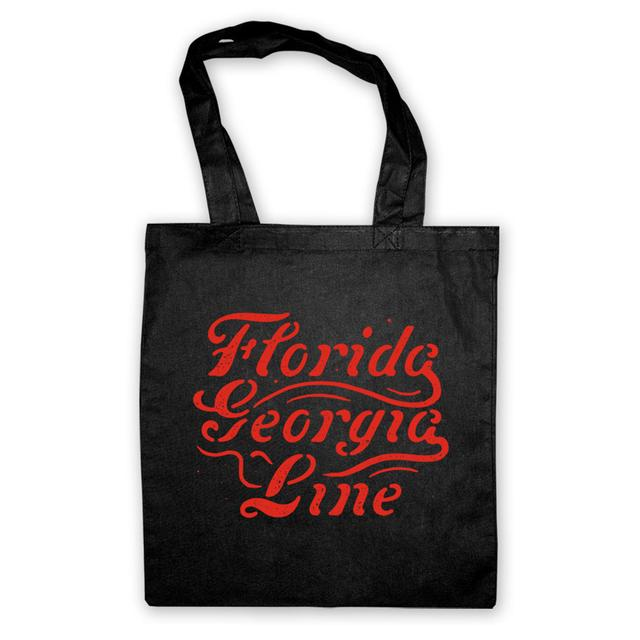 Florida Georgia Line Tote bag