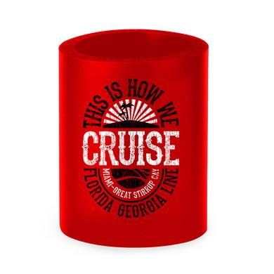 Florida Georgia Line This is how we Cruise Coozie