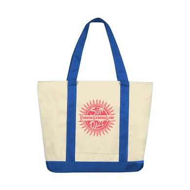 Florida Georgia Line SunDaze Tote Bag