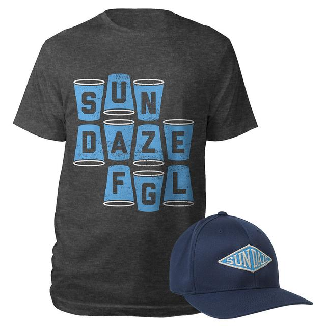 Florida Georgia Line SunDaze Bundle!