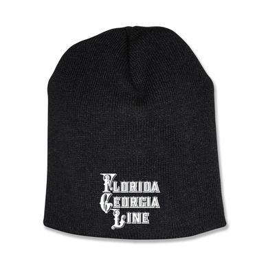 Florida Georgia Line Beanie