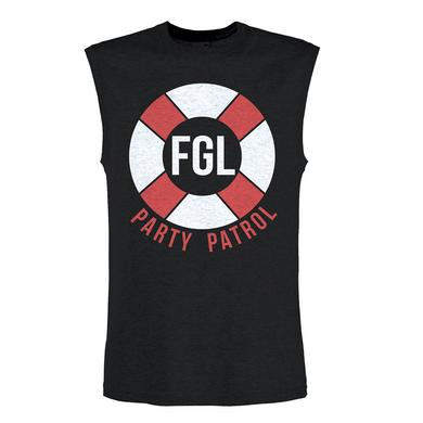 Florida Georgia Line FGL Party Patrol Tank
