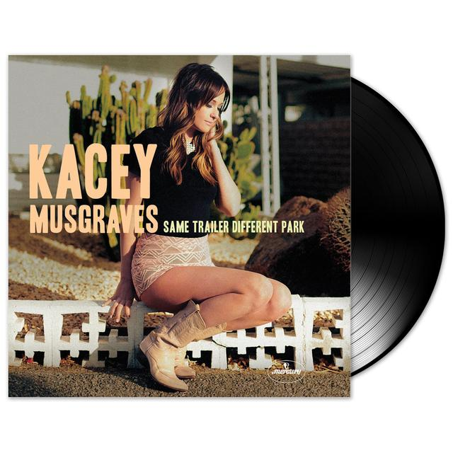 Kacey Musgraves - Same Trailer Different Park LP (Vinyl)
