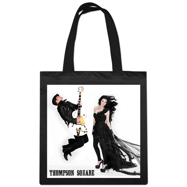 Thompson Square Photo Tote Bag