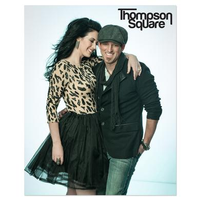 Thompson Square Leopard 8x10 Photo