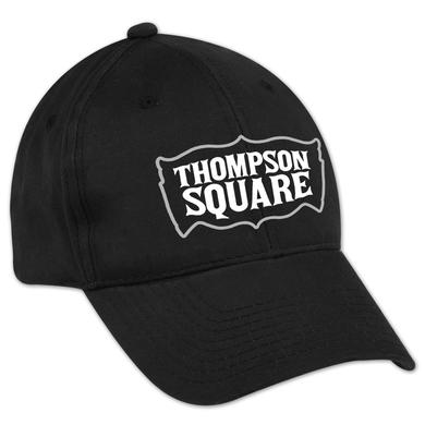 Thompson Square Embroidered Logo Hat