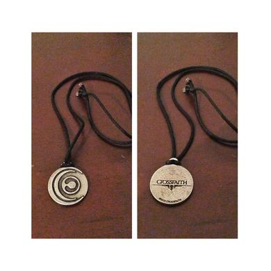 Crossfaith Logo Necklace