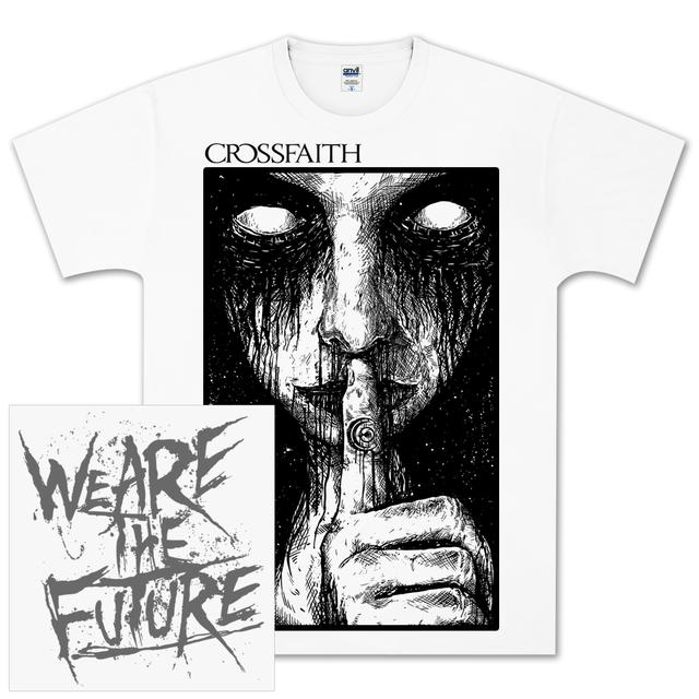Crossfaith Death Metal T-Shirt
