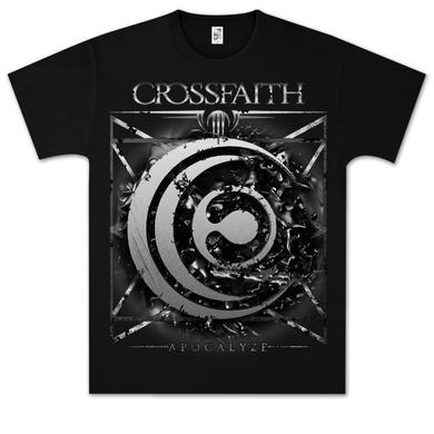 Crossfaith Apocalyze T-Shirt