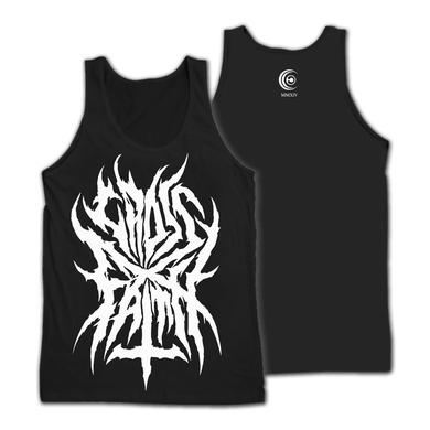 Crossfaith Death Metal Vest