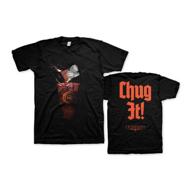 Crossfaith Chug It T-Shirt