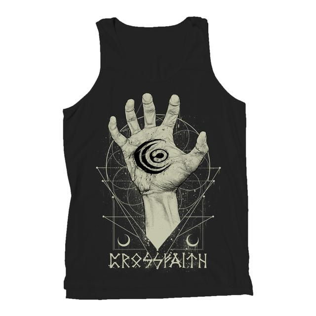 Crossfaith Oracle Hand Tank