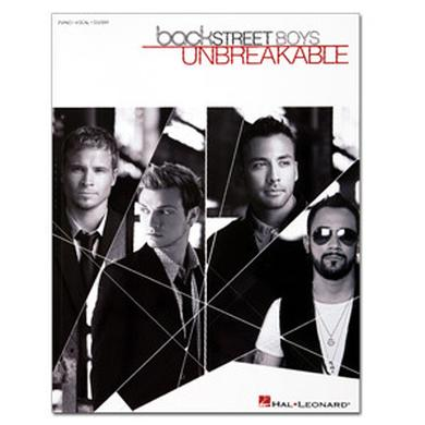 Backstreet Boys Unbreakable Songbook