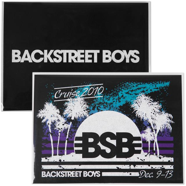 Backstreet Boys Photo Album