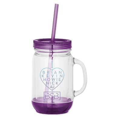 Backstreet Boys Heart Fade Mug
