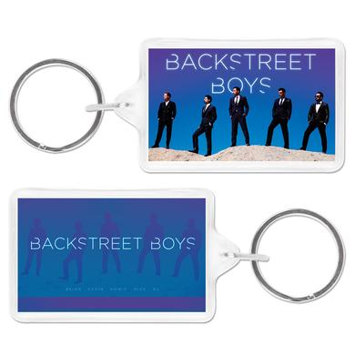 Backstreet Boys Shadows Keychain