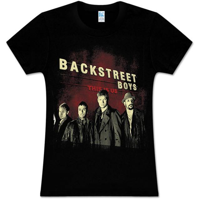 Backstreet Boys This Is Us Babydoll