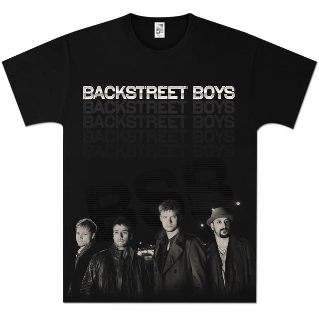 Backstreet Boys City Light T-Shirt