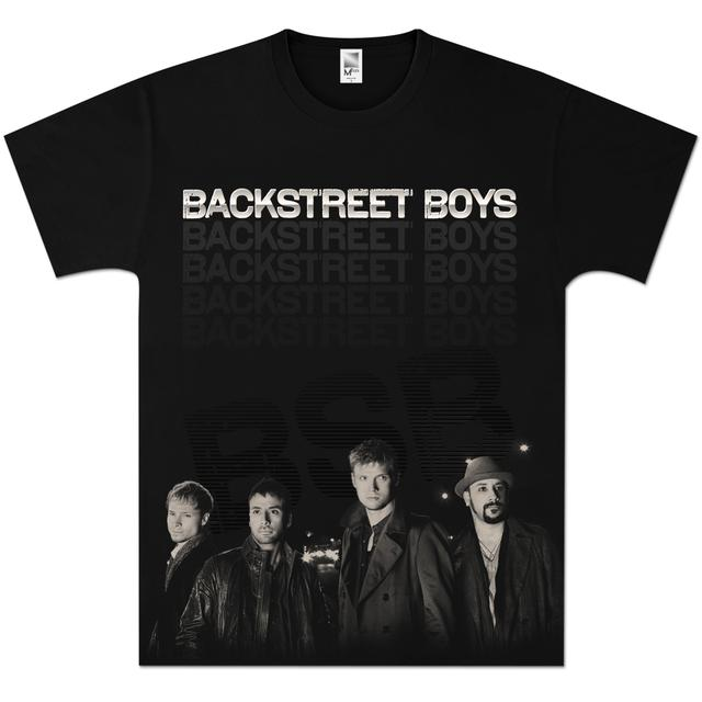 Backstreet Boys City Light T-Shirt