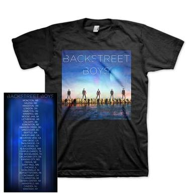Backstreet Boys 2014 Reflection Tour T-Shirt