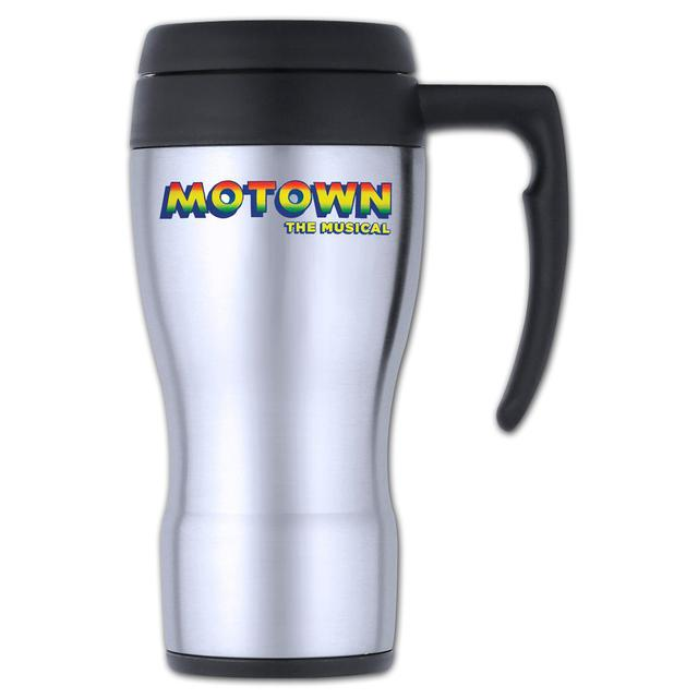 Motown The Musical Travel Mug