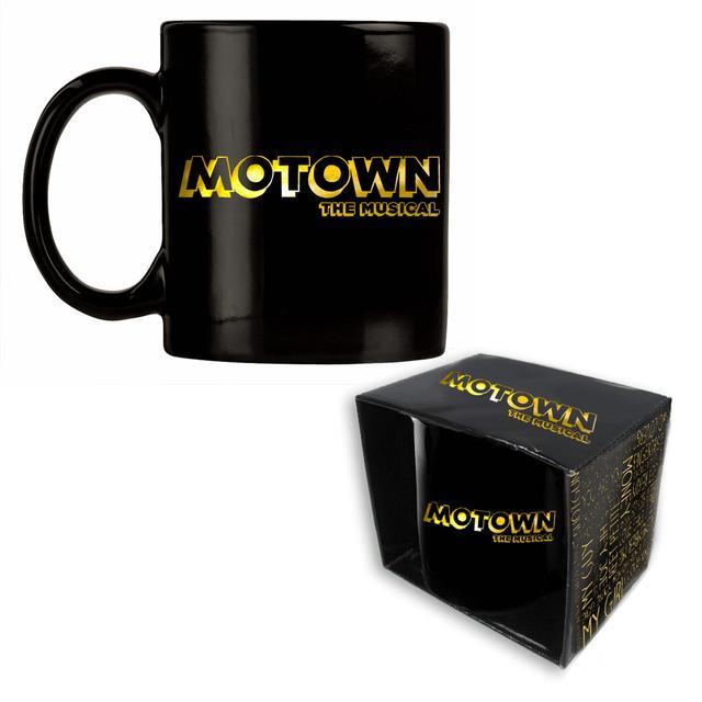 Motown The Musical Motown Mug