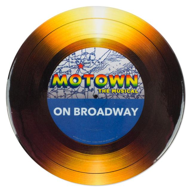 Motown The Musical Magnet