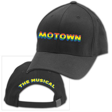 Motown The Musical Logo Hat
