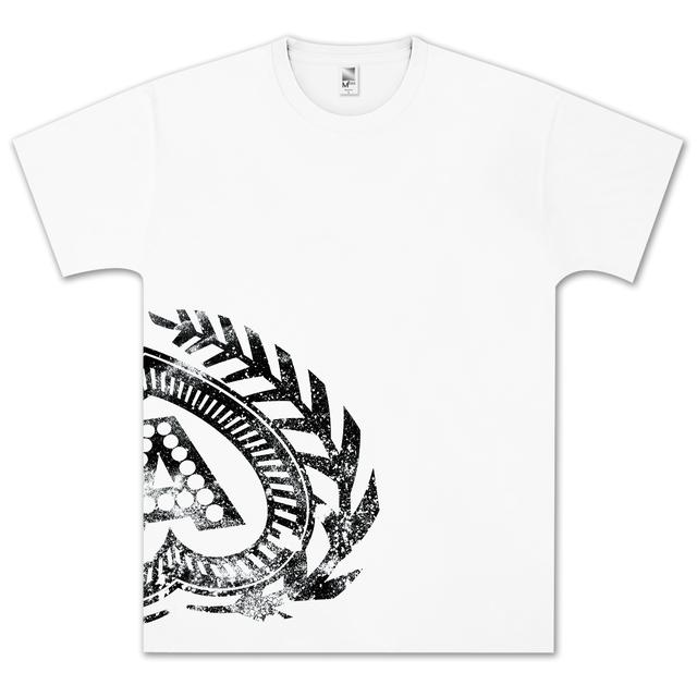Axwell Thank You Note T-Shirt