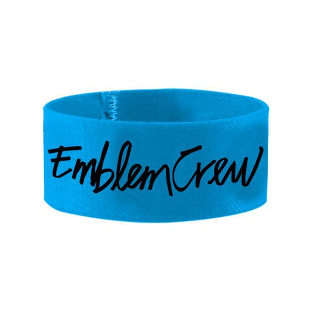 Emblem3 Emblem Crew Wristband