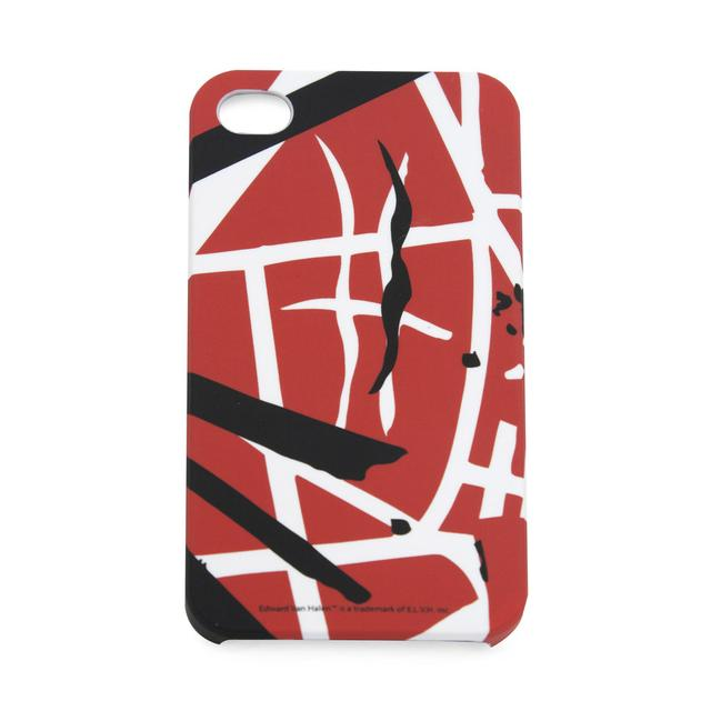 Eddie Van Halen iPhone 4S Case