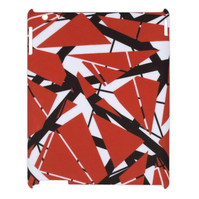Eddie Van Halen iPad Hard Cover