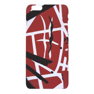 Eddie Van Halen iPhone 6+ Case