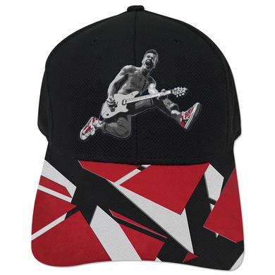 Eddie Van Halen Flying Eddie Hat