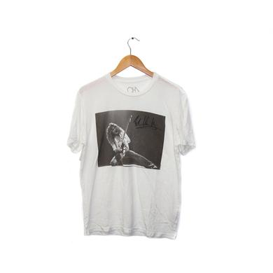 Eddie Van Halen Powerslide Fashion Men's Tee