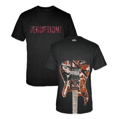 Eddie Van Halen Eruption T-Shirt
