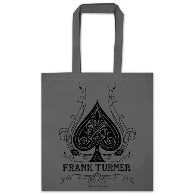 Frank Turner Spades Tote
