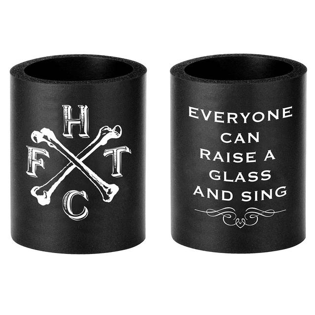 Frank Turner Raise a Glass Koozie