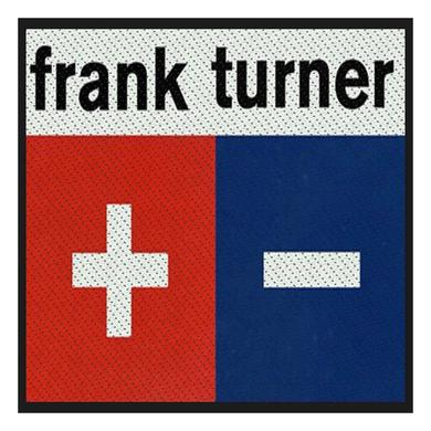 Frank Turner +- Patch