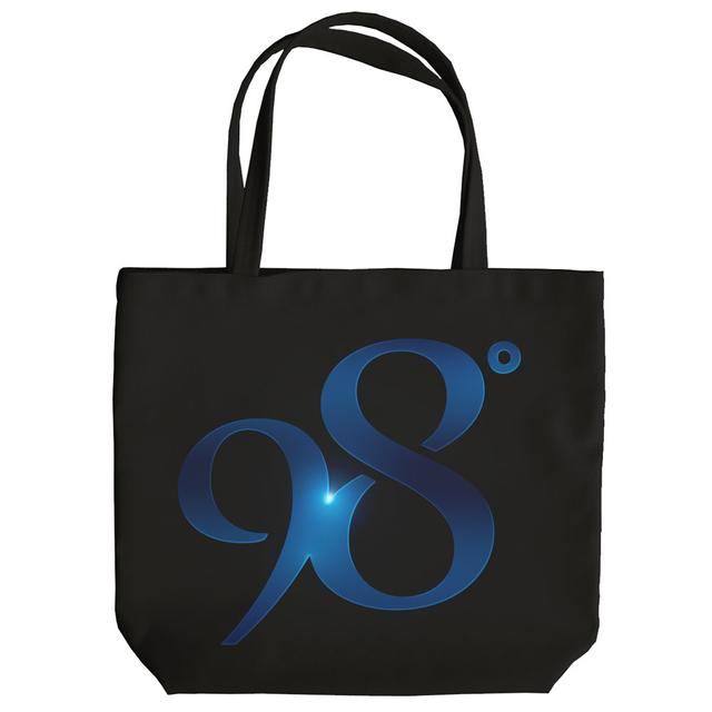 98 Degrees Logo Tote