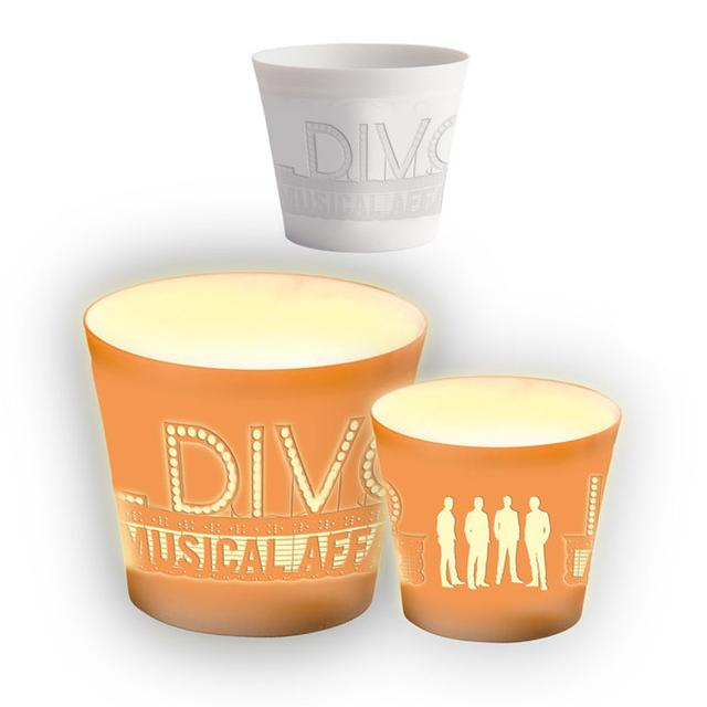 Il Divo A Musical Affair Tea Light