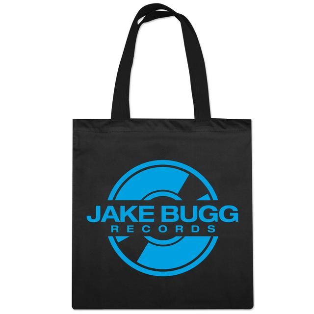 Jake Bugg Records Tote
