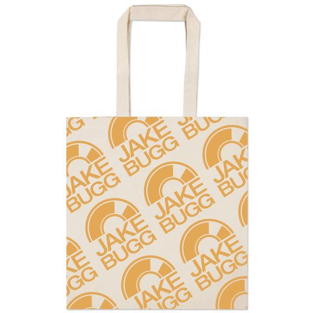 Jake Bugg Logo Tote