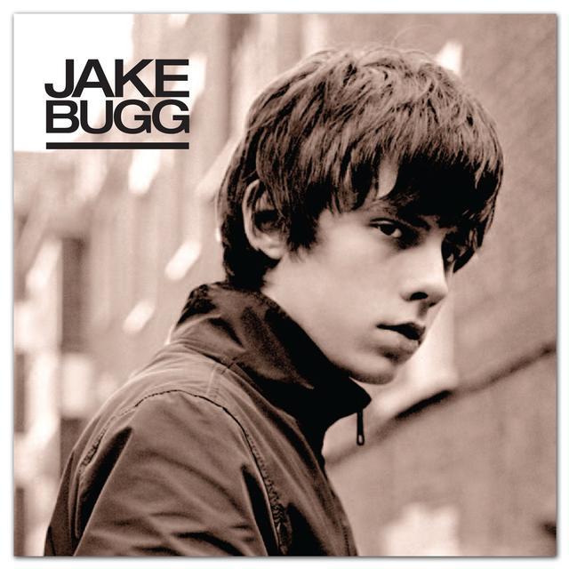 Jake Bugg CD